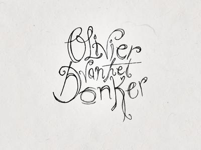 Olivier van het Donker