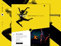 KOLM - Dance Academy