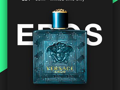 SCENTixx - Perfume shop iOS app scents user interface perfume shop mobile app ios app ux design ui design e-commence