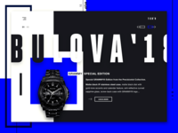 TICK'D - Watch shop concept