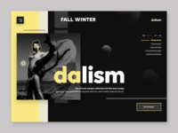 dalism - Online Fashion Store