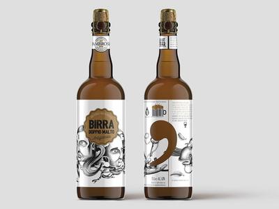 D'Ambrosia streetart mural illustration graphic graphicdesign custom art packaging