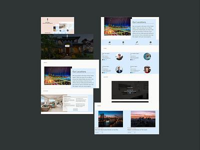 Estatis - HTML Web Template bootstrap agency gallery css html modern business responsive