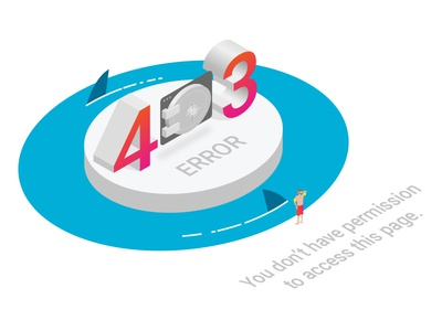 403 Error Page403 designs, themes, templates and downloadable
