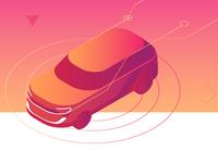 IoT illustration