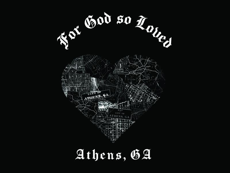 For God So Loved / Athens