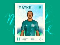 Mayke 12