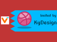 Invited By Kydesign
