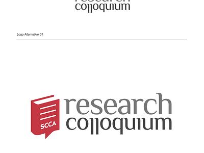 Research Colloquium logo