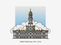 City Hall (Ratusha)