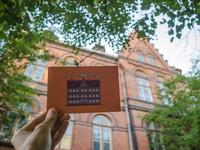 Warm Postcards In Print