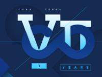 COAX turns VII