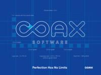 COAX Software Logo Review