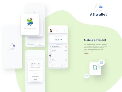 AB Wallet Mobile App