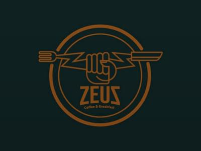 Zeus Coffee & Breakfast logo