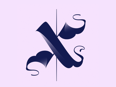 X for 36DaysOfType