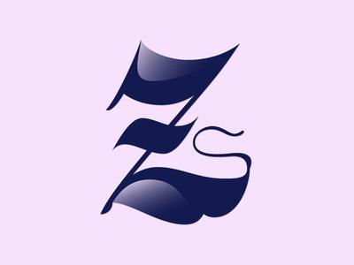 Z for 36DaysOfType