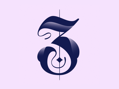 3 for 36DaysOfType