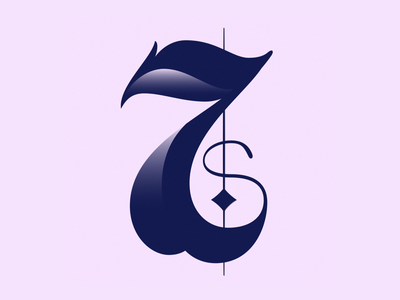 7 for 36DaysOfType