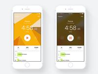 Focus – Time Tracker App