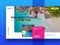 Travel Agency Exploration