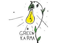 WIP: Green Karma