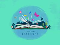 Literacy pleasure