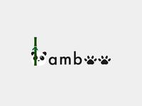 Daily logo challenge day03:Bamboo Panda