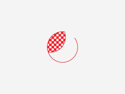 Daily logo challenge day04:Single Letter Logo