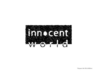 Mr.children innocent world