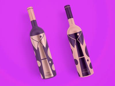 Cocktailors Inc Branding
