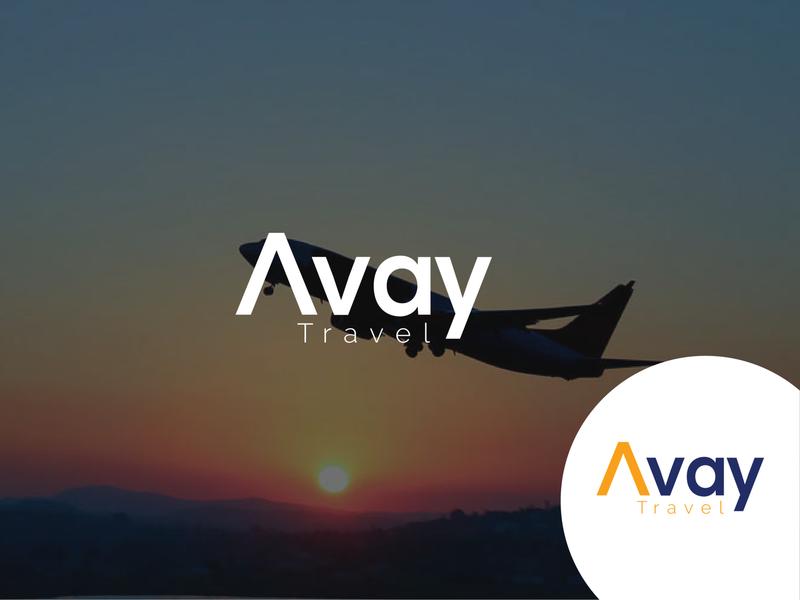 Avay Travel logo
