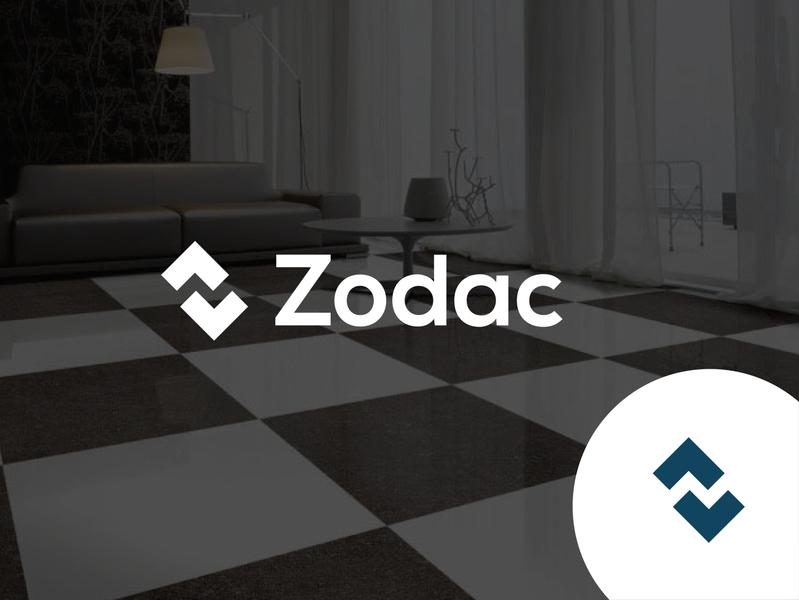 Zodac Tiles Logo