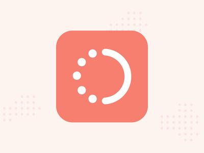 App Icon – Lunie.io