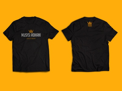 Musora // Clothing Design