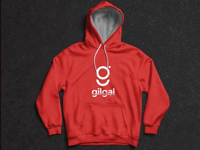 Hoddie Gilgal Worship clothing design graphic design logo design graphicdesign branding design