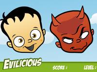 Evilicious