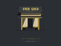 Ever Gold gallery
