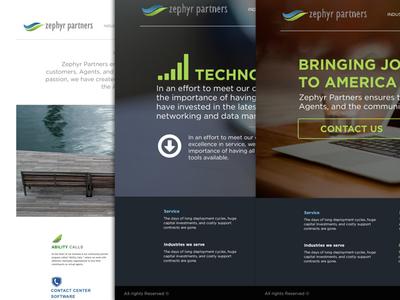 Zephyr partners