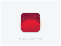 Daily UI :: 005 - App Icon
