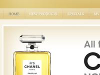 The Perfume Store
