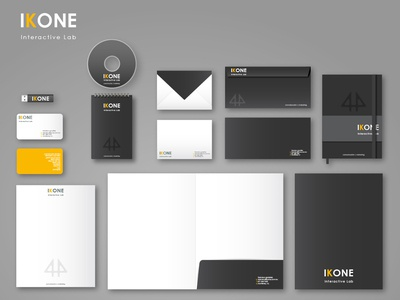 IKONE Interactive Lab
