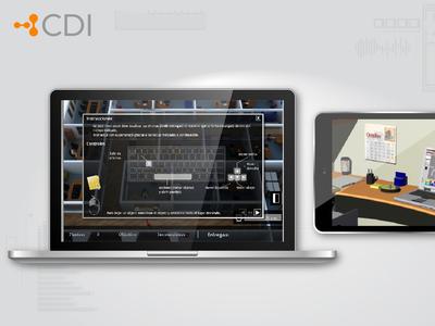 CDI e-Learning
