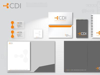 CDI Identidad Corporativa