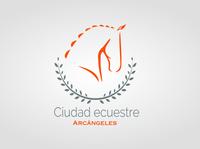 Arcángeles Logo