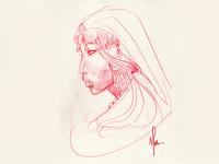 Iroquois Bride