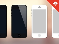 Freebie: iPhone Mock-Up