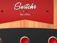 Switchrapp Profile Switch