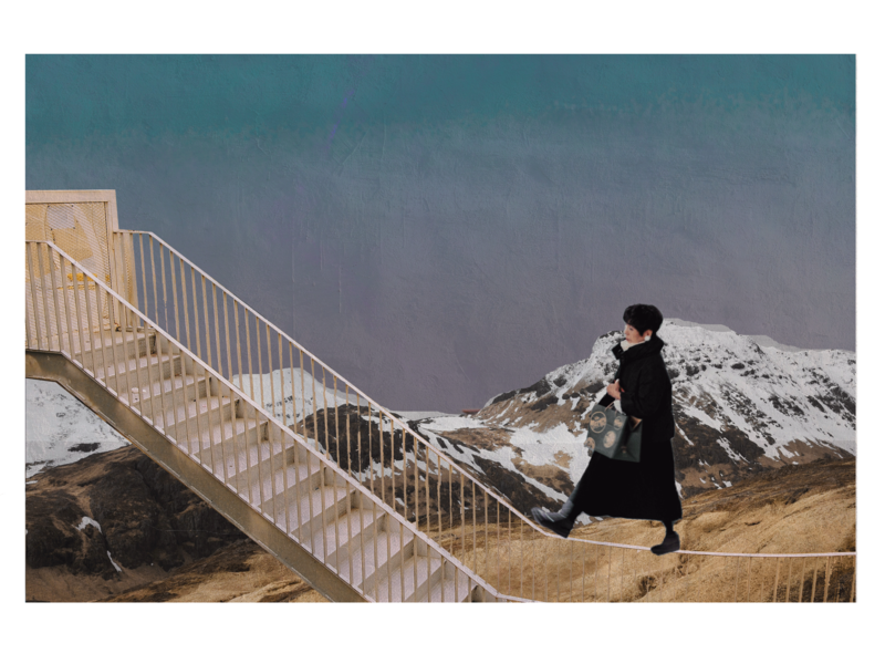 step the risk photoshop trial collage art digitalart