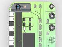 groovebox phone case